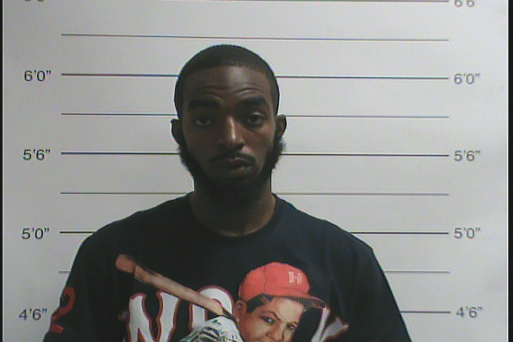 NOPD Arrests Suspect for Illegal Carrying of a Firearm, Traffic Violations