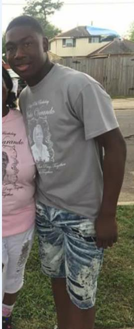 UPDATE: Runaway Juvenile Reported from Eads Street Has Been Located