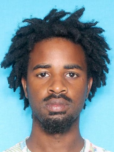 Suspect Wanted for Second Degree Murder on Airline Highway