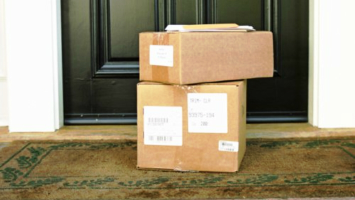 NOPD Offers Tips For Protecting Package Deliveries from Theft