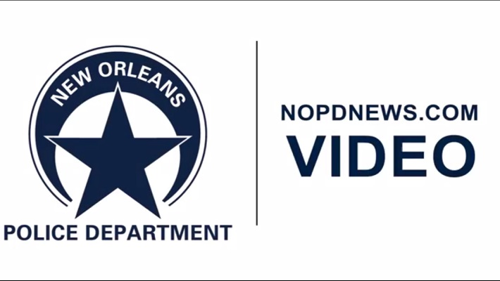 WATCH: Top Five Most-Viewed NOPDNews Videos from 2017