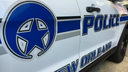 NOPD Investigating Fatal Shooting on North Broad Street